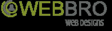 WEBBRO – Freelance Website Design and Development Business