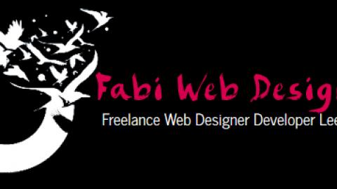 Fabi Web Design – Leeds