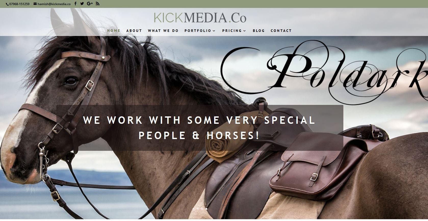kickmedia