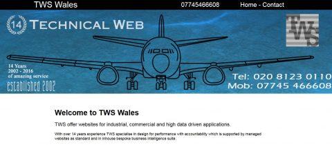 TWS Wales
