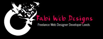 Fabi Web Design - Leeds